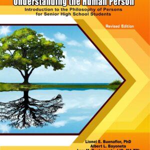 Understanding the Human Person