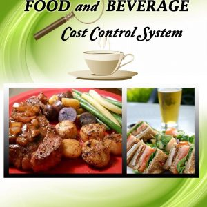 FOOD AND BEVERAGE (Cost Control System)