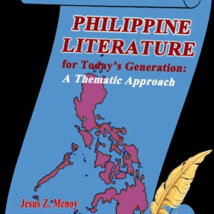 Philippine Literature for Today's Generation